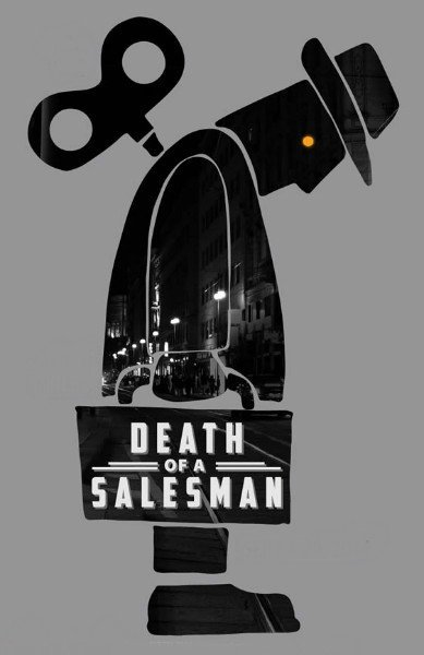 Death of a Salesman, communication, Toby Elwin, blog