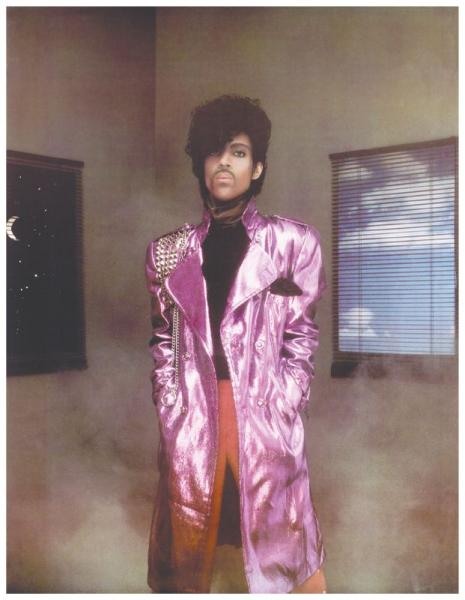 Prince, 1999, organization, strategy, development, Toby Elwin, blog