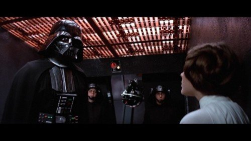 darth vader, interrogation, Toby Elwin, blog, organization, intervention