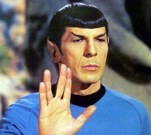 spock, live long, prosper, competitive advantage, Toby Elwin, blog
