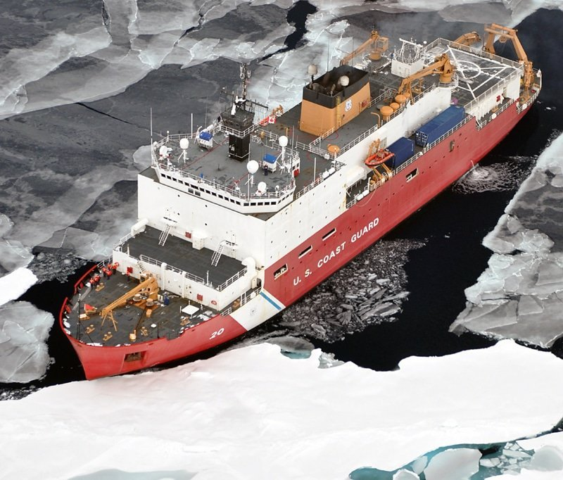 meeting, icebreaker, facilitation, Toby Elwin, blog, US Coast Guard Cutter Healy
