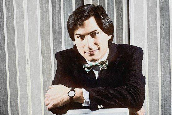 genius, Steve Jobs, Toby Elwin, blog