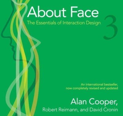 About Face, Alan Cooper, Robert Reimann, David Cronin, Toby Elwin, community persona, blog