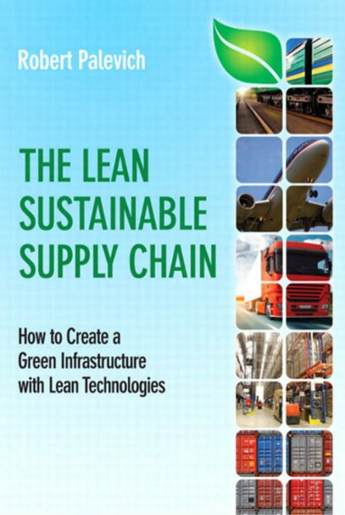 Lean, Sustainable, Supply Chain, Toby Elwin, blog