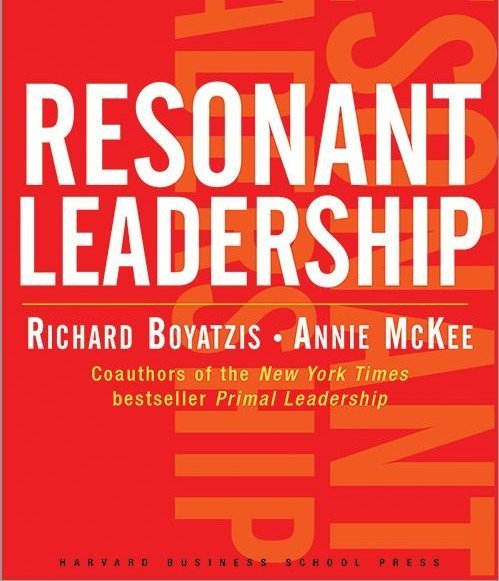 resonant leadership, cover, book, boyatzis, mckee, Toby Elwin, blog