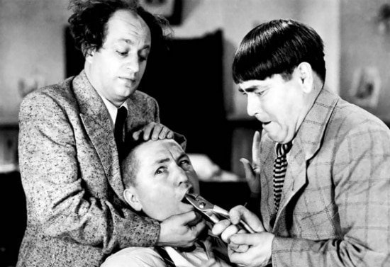 Toby Elwin, Three Stooges, hygiene, top blog, 2012