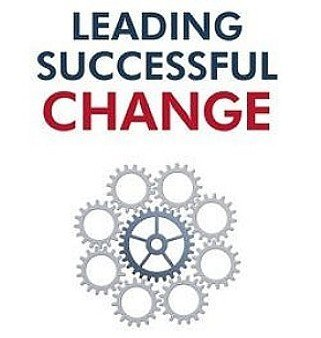 change management, book, Gregory Shea, Cassie Solomon, Toby Elwin, blog