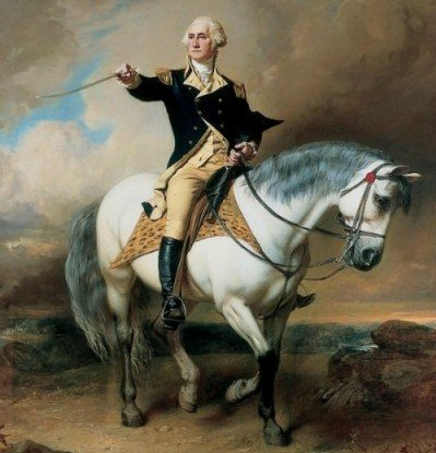 George Washington, Fast Start, Dispelling Performance Myths, Toby Elwin, blog