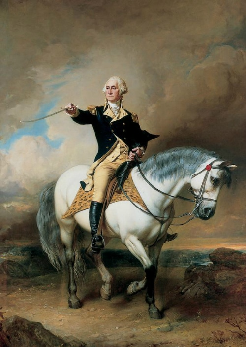 George Washington, Fast Start, Dispelling Performance Myths, Toby Elwin, blog