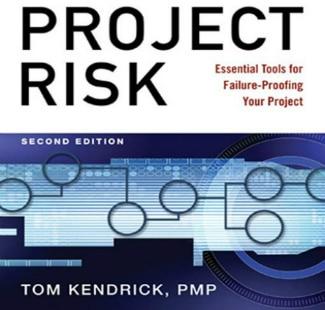 identify, managing, project risk, Toby Elwin, blog, Tom Kendrick