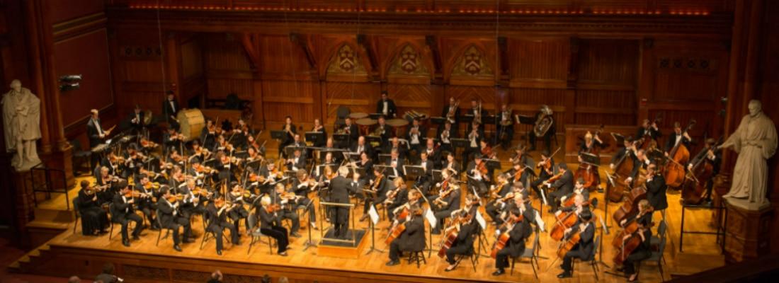 Zander, symphony, orchestra, Toby Elwin, blog