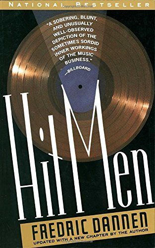 Hit Men, Power Brokers, music industry crime, Music Business, Toby Elwin, strategy