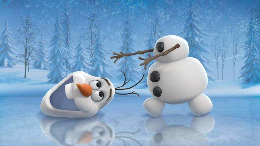 Olaf, icebreaker